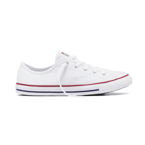 Converse Dainty 2.0 - White / Red / Blue
