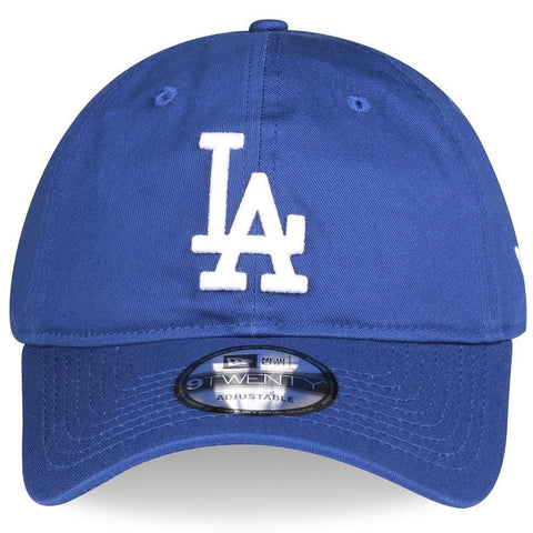 New Era 920 Strapback LA Dodgers - Light Royal