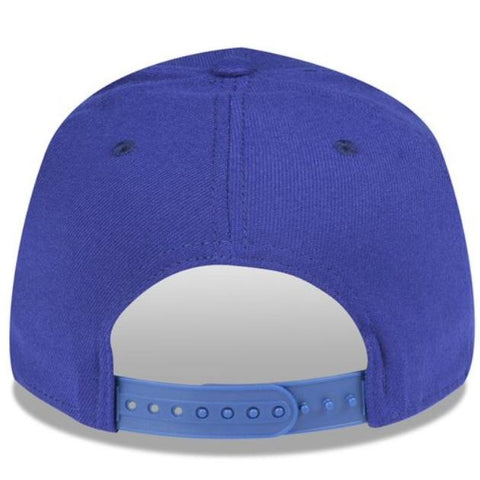 New Era 950 Pre-Curved Stretch Snapback LA Dodgers - Dark Royal