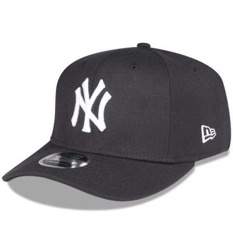 New Era 950 Pre-Curved Stretch Snapback NY Yankees - Navy