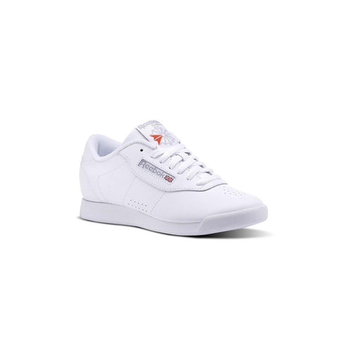 Reebok Princess - White