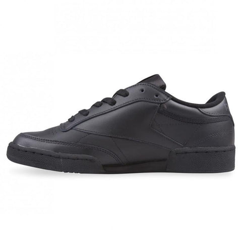 Reebok Club C 85 - Black / Charcoal
