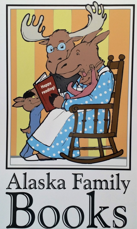 Alaska Family Books
