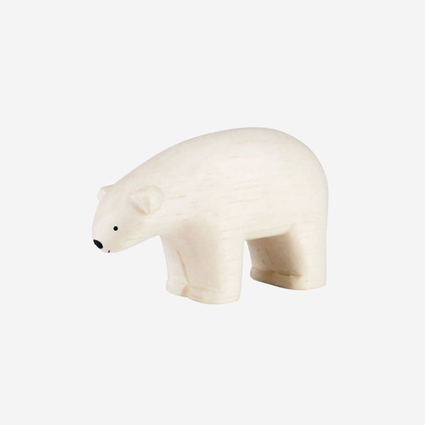 T-Lab Polar Bear