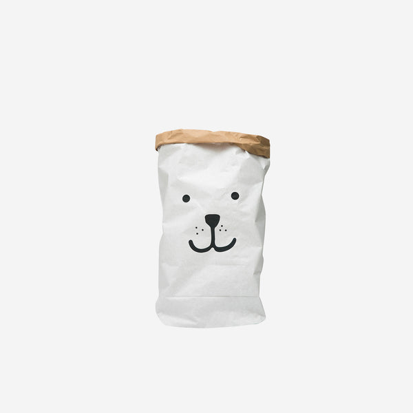Tellkiddo Paper Bag Bear