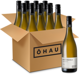 OHAU GRAVELS<br> PINOT GRIS 12 Bottles