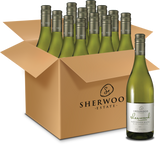 SHERWOOD ESTATE <br>SAUVIGNON BLANC 12 Bottles
