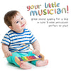 Wooden Xylophone for Kids; Create Magical Sounds with Little Hands!