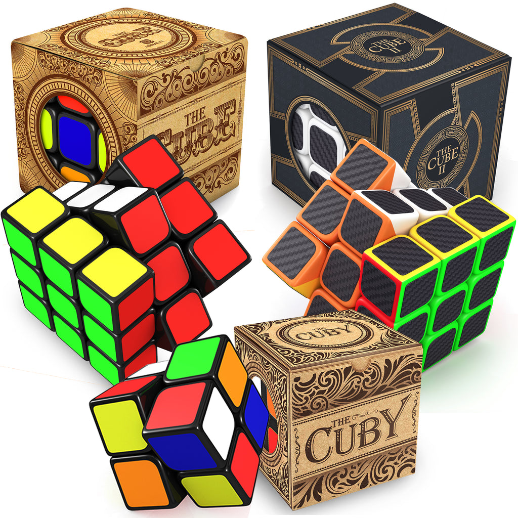 Cube Family Pack
