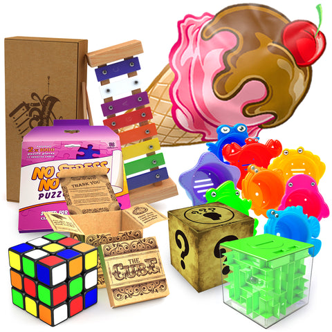 Grand Toys Gift Pack