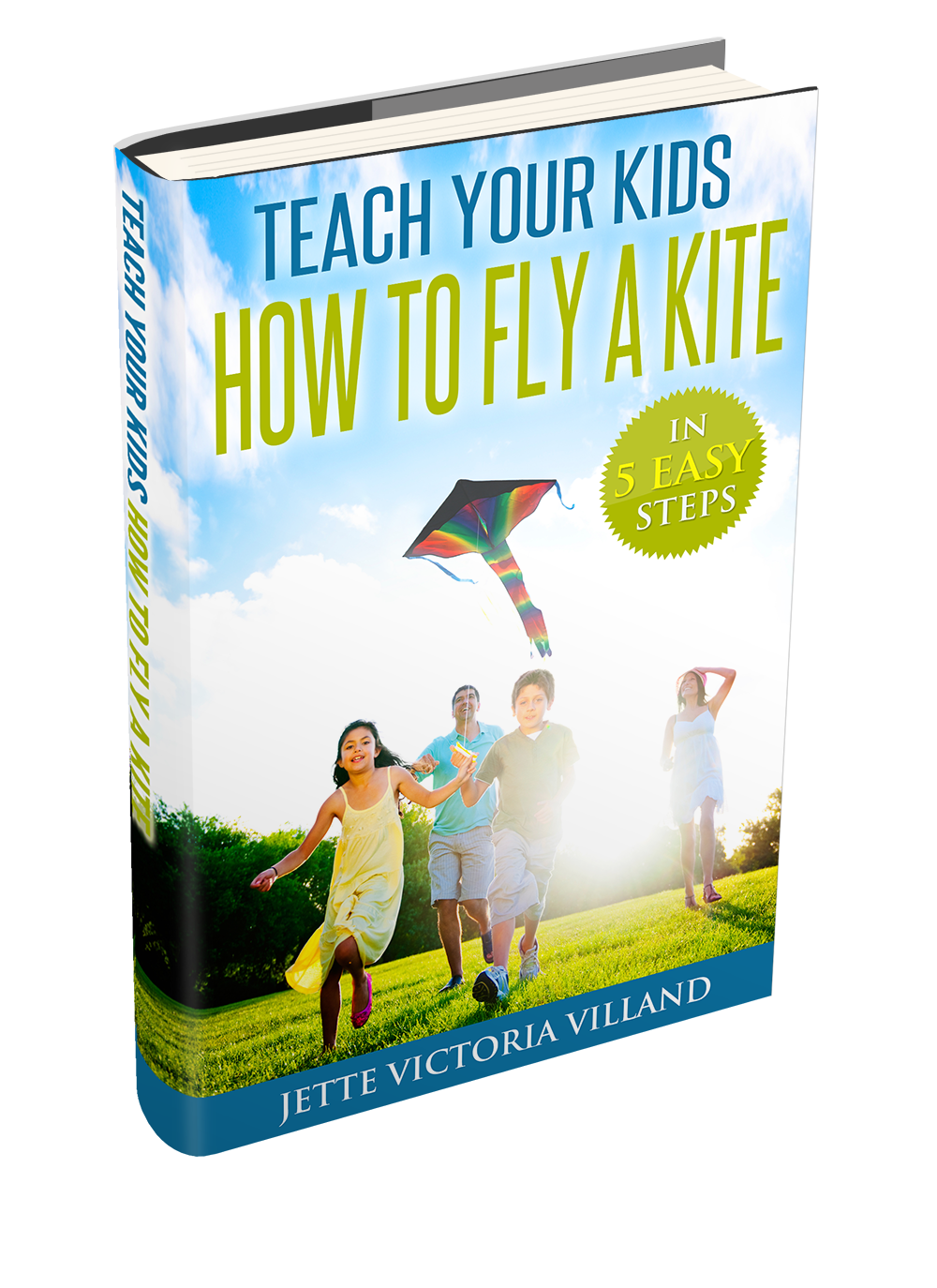 Ebook how to fly a kite in 5 easy steps pdf agreatlife ebook how to fly a kite in 5 easy steps pdf fandeluxe Images