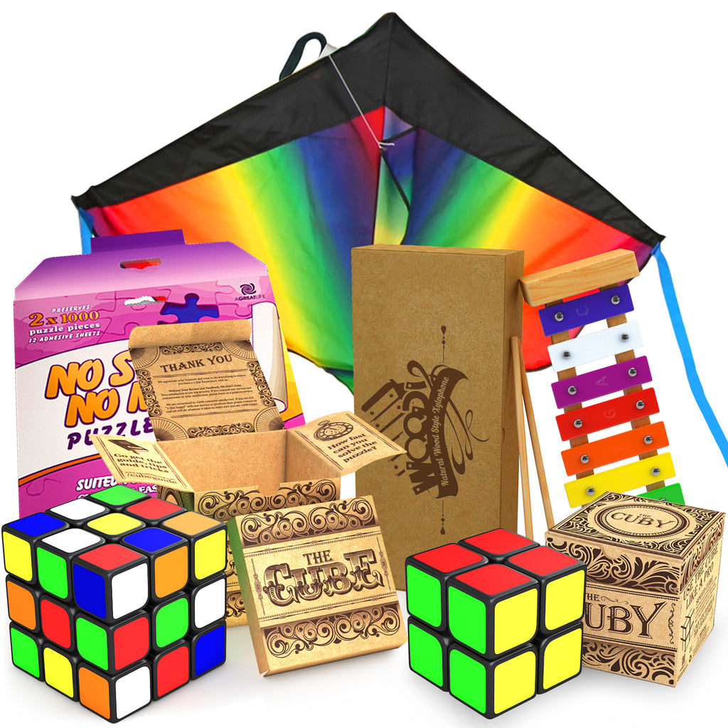 Play&Learn Playtime Kit