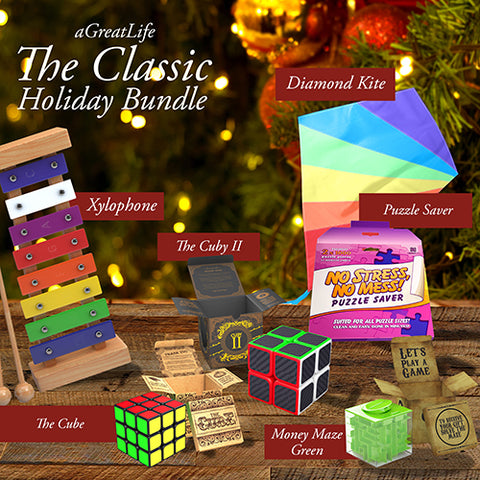 The Classic Holiday Bundle