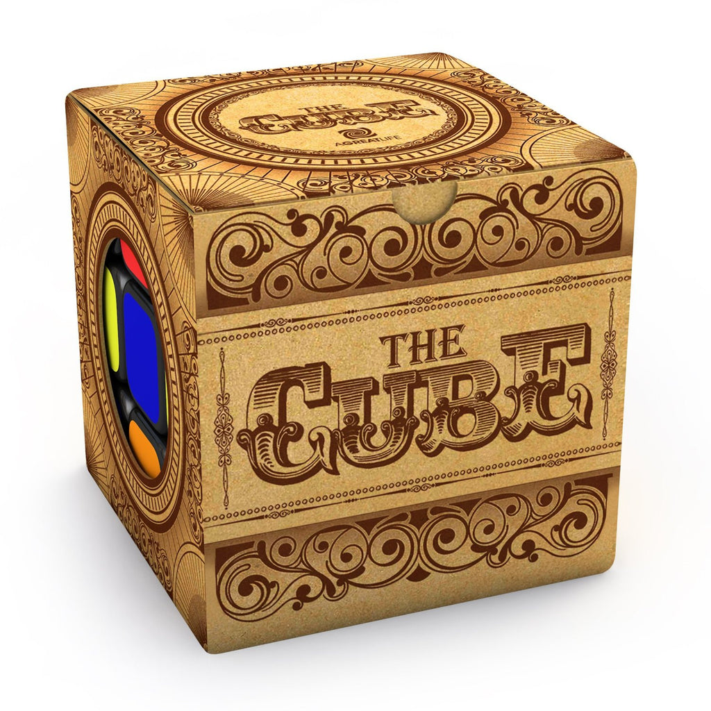 Get The Cube for Free