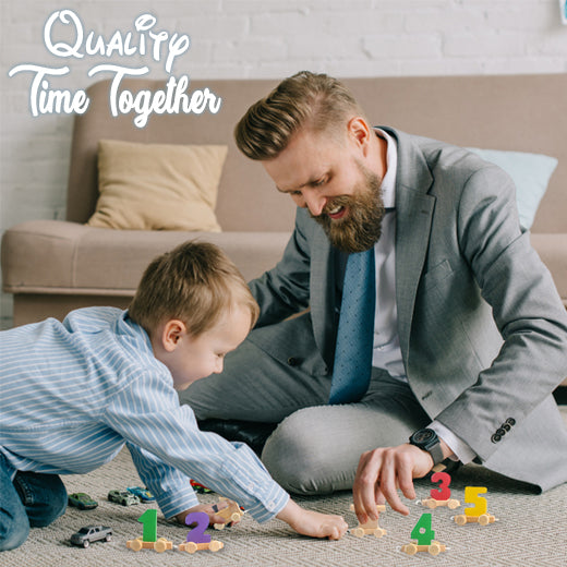 Quality time together