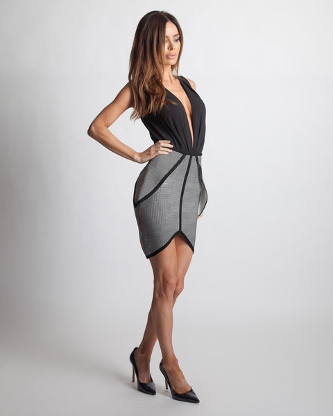 ASILIO NIGHT VISION SKIRT