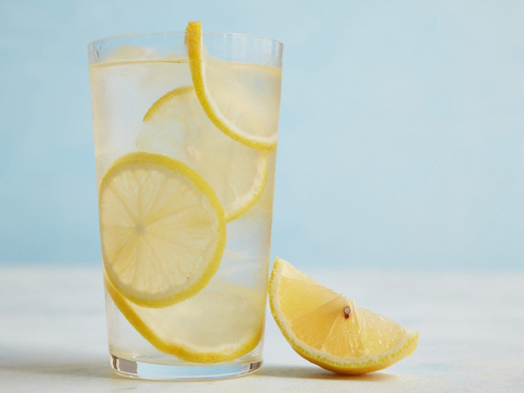 The Different Amazing Facts and Health Benefits of Lemon Water