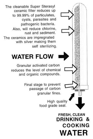 The Effects Of Atrazine In Drinking Water To Human Health