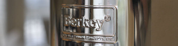 Berkey Water Filter Remove