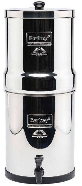 Buy Big Berkey Water Filters Online