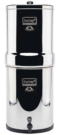 Imperial Berkey Water Filter