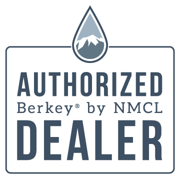 berkey water filters authorized dealer