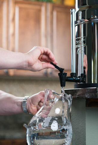 The Best Water Filter Systems that Remove PFCs, PFAS an