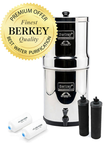 Big Berkey Special Deals