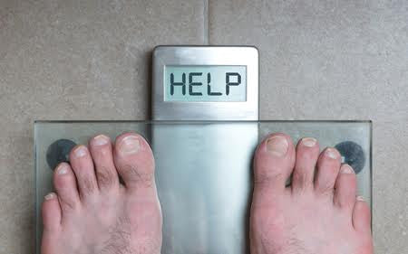 B12 deficiency inability to lose weight