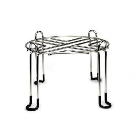 Berkey Base™ Stainless Steel Wire Stand with Rubberized Non-skid Feet