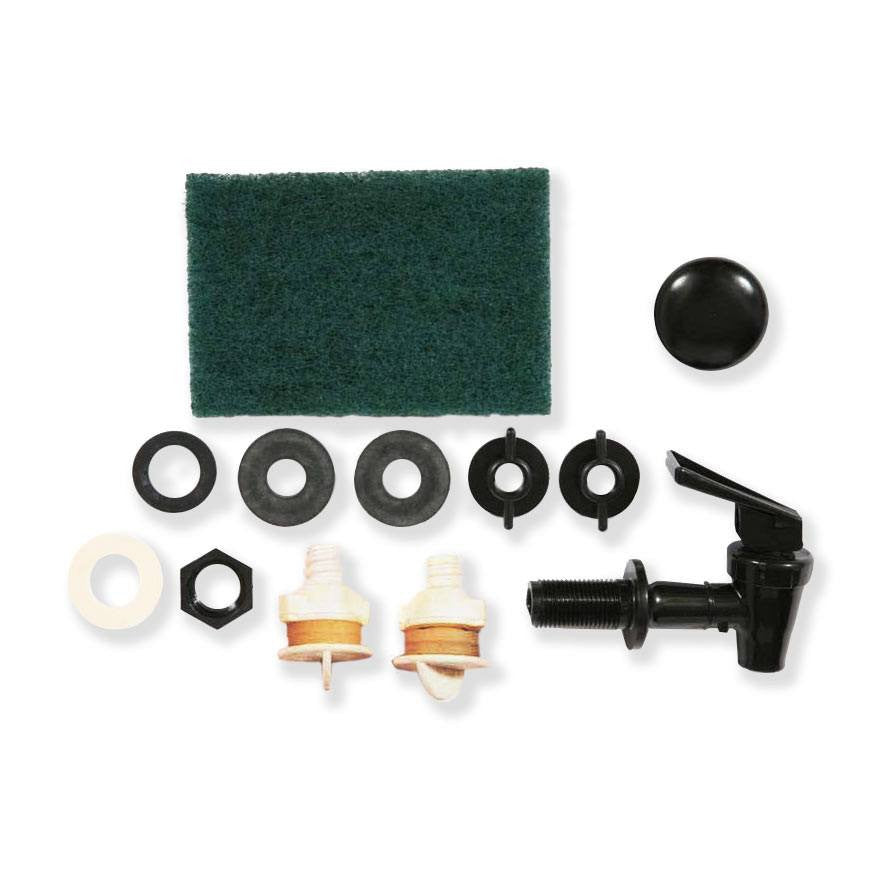 Replacement Parts Kit for Systems
