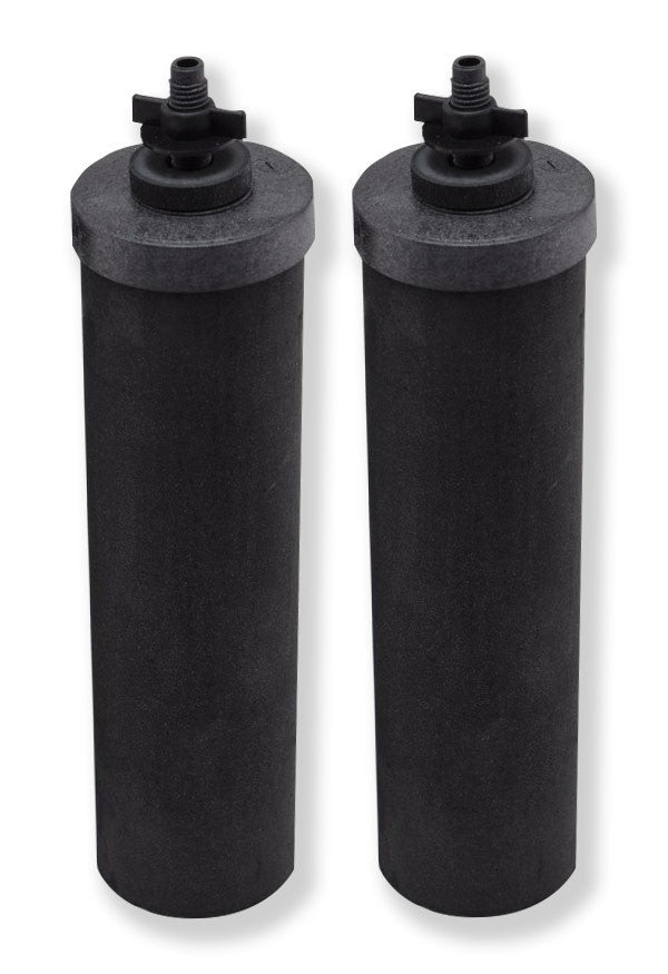 Black Berkey Purification Elements Replacement Filters