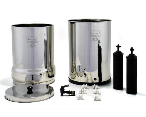 Crown Berkey Water Filter