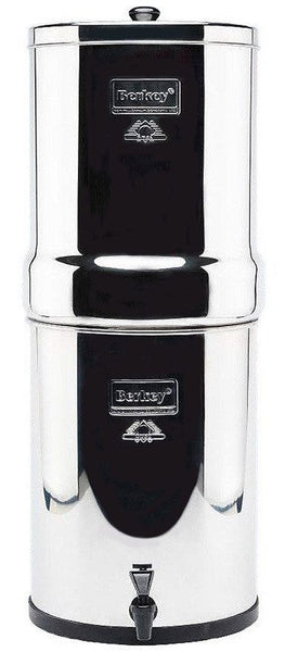 Royal Berkey Water Filter - 3.25 Gallons (Limit one unit per order)