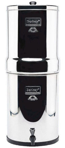 Royal Berkey Water Filter - 3.25 Gallons