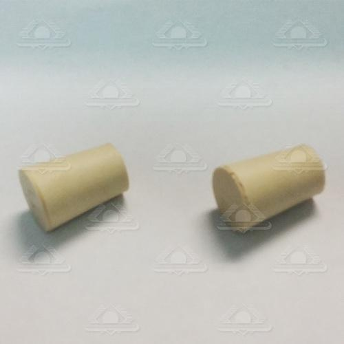 Stainless Blocking Rubber Plug (Set of 2)