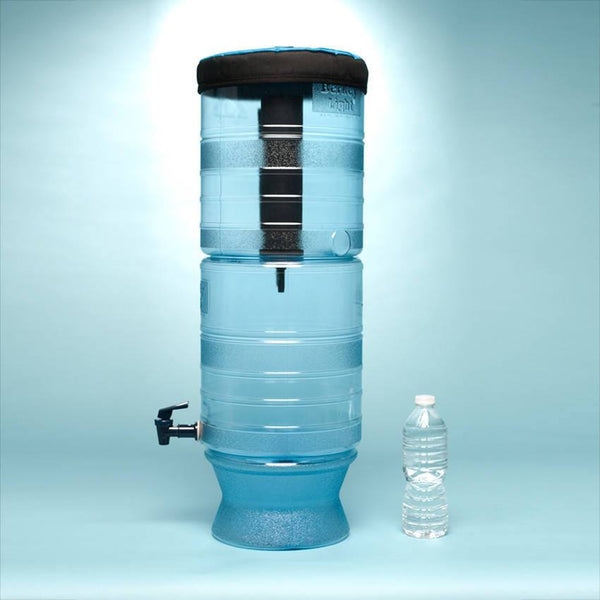 Berkey Light Water Filter