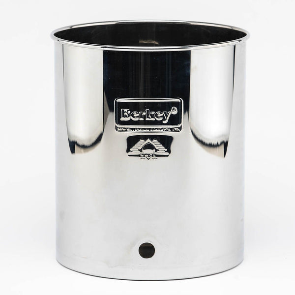 Lower Chamber Replacement For Big Berkey Water Filter