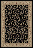 Concord Global Trading Jewel Veronica Brown Area Rug - KINGDOM RUGS - 1
