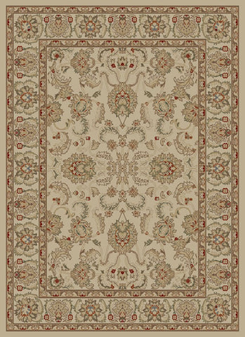 Concord Global Trading Ankara Oushak Ivory Area Rug - KINGDOM RUGS - 1