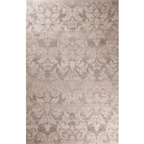 Concord Global Trading Casa Majestic Beige Area Rug - KINGDOM RUGS