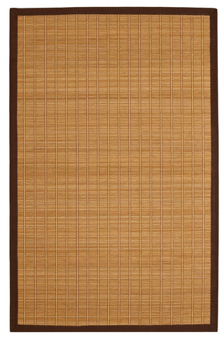 Anji Mountain Bamboo Pearl River Area Rug - KINGDOM RUGS - 1