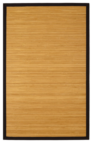 Anji Mountain Bamboo Natural Area Rug - KINGDOM RUGS - 1