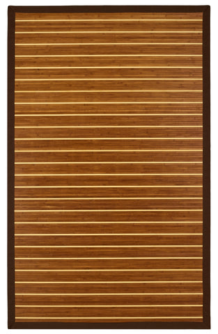 Anji Mountain Bamboo Premier Area Rug - KINGDOM RUGS - 1