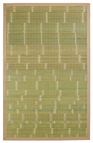 Anji Mountain Bamboo Key West Area Rug - KINGDOM RUGS - 1