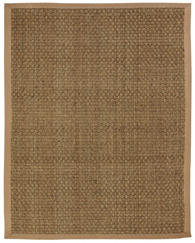 Anji Mountain Seagrass Moray Area Rug - KINGDOM RUGS - 1