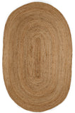 Anji Mountain Kerala Natural- Round Area Rug - KINGDOM RUGS - 2