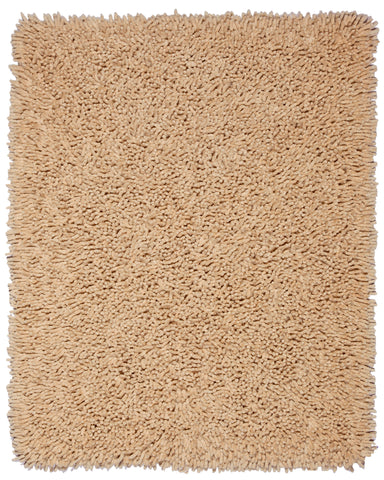 Anji Mountain Silky Shag Beige Area Rug - KINGDOM RUGS - 1