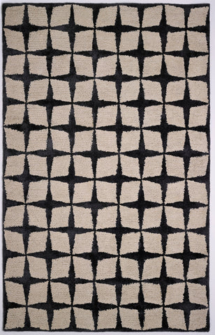 Anji Mountain Confluence Magnolia Area Rug - KINGDOM RUGS - 1