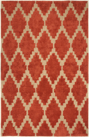 Anji Mountain Confluence Tajine Area Rug - KINGDOM RUGS - 1